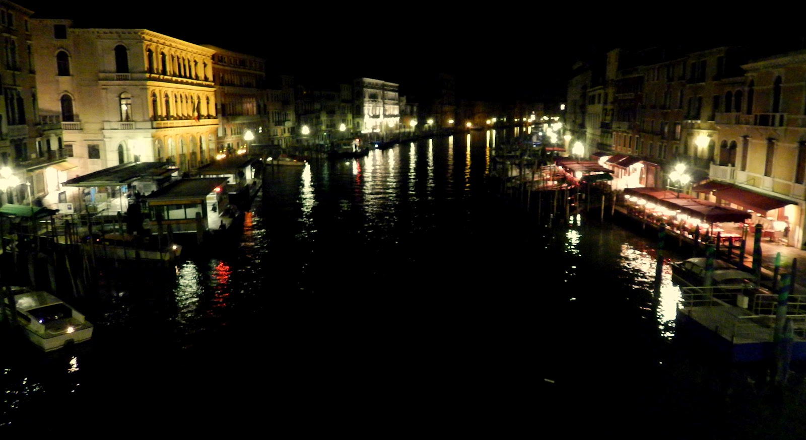 A Very Full Day in Venice, Part 2: Bar Crawling