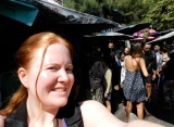 My Adventure into Chatuchak Weekend Market