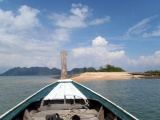 Mangrove Tour in Koh Lanta