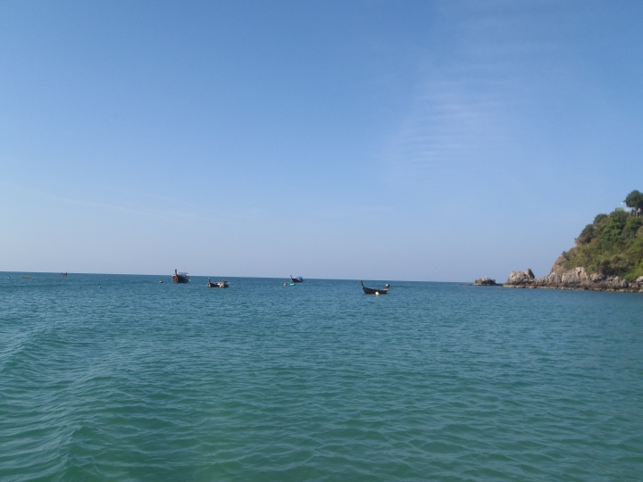 Slow Boats