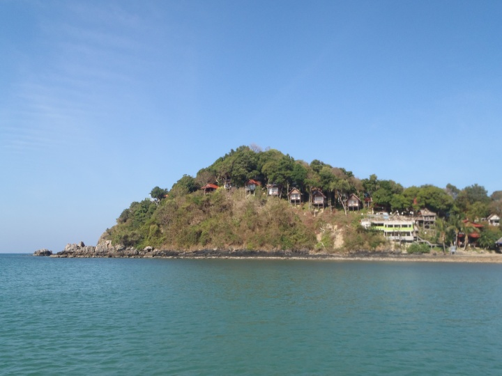 Koh Lanta Coast